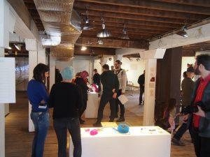 eTextile Spring Break Social opens to the public